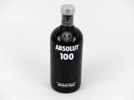 Absolut Vodka 100 50% 0,7L