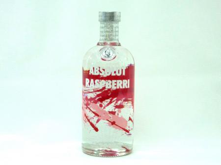 Absolut Vodka Raspberri 40% 0,7L