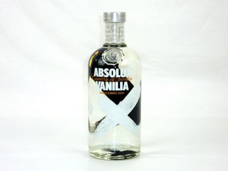 Absolut Vodka Vanilia 40% 0,7L