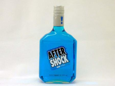 After Shock Deep Cool 30% 0,7L