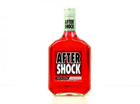 After Shock Hot & Cool 30% 0,7L