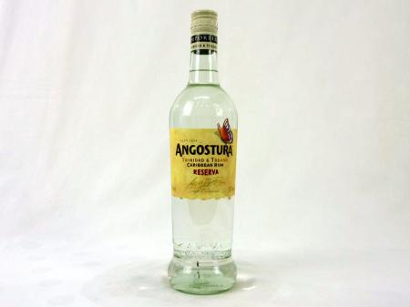 Angostura White 3 Years 37,5% 0,7L