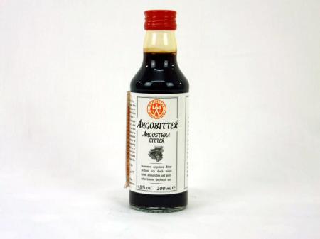 Hemmeter Angostura Bitter 48% 0,2L