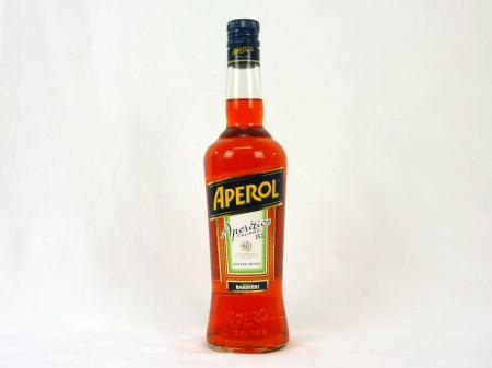 Aperol Aperitif 15% 0,7L