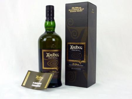 Ardbeg Corryvreckan Single Malt Whisky 57,1% 0,7L