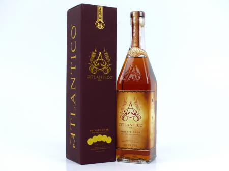 Atlantico Rum Private Cask 40% 0,7L
