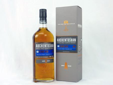 Auchentoshan 18 Years 43% 0,7L
