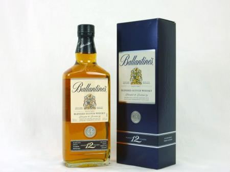 Ballantines 12 Years Special Reserve 40% 0,7L