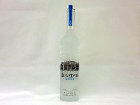 Belvedere Vodka 40% 0,7L