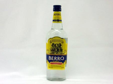 Berro d'Agua 40% 0,7L