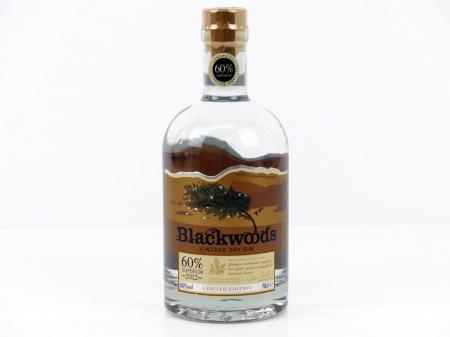 Blackwood's Vintage Dry Gin 60% 0,7L