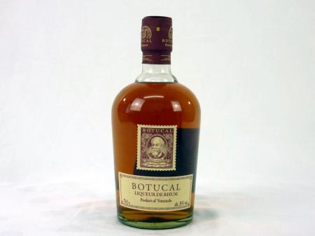 Botucal Rum-Likör 35% 0,7L