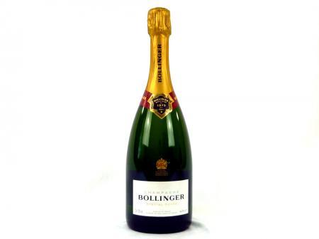 Bollinger Champagner Special Cuvee Brut 12% 0,75L
