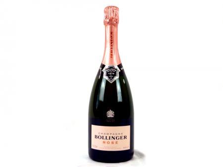 Bollinger Rosé Champagner 12% 0,75L