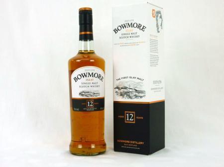 Bowmore 12 Years 40% 0,7L