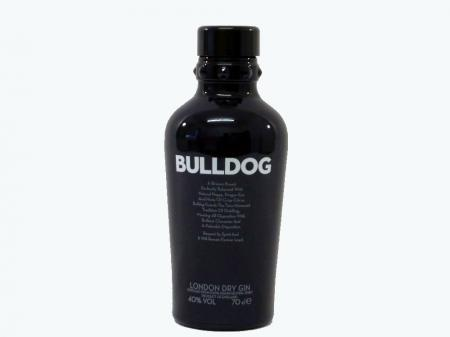 Bulldog London Dry Gin 40% 0,7L