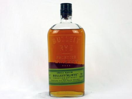 Bulleit Rye Small Batch Bourbon 43% 0,7 L