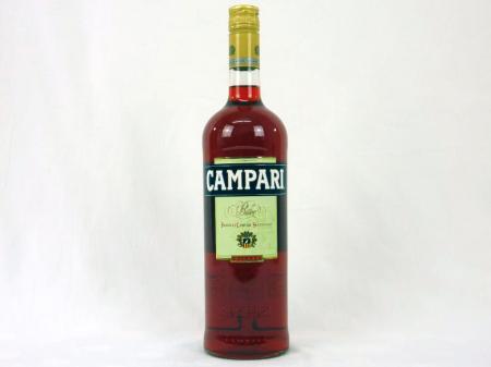 Campari 25% 1,0L