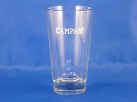 Campari Longdrinkglas Tumbler (6 Stck.)