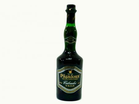 Papidoux VSOP Calvados 40% 0,7L