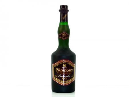 Papidoux XO Calvados 40% 0,7L