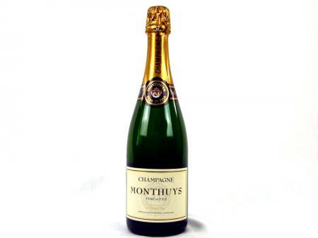 Monthuys Pere et Fils Reserve Brut 12,5% 0,75L