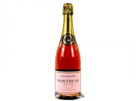 Monthuys  Rose Pere et Fils Reserve 12,5% 0,75L