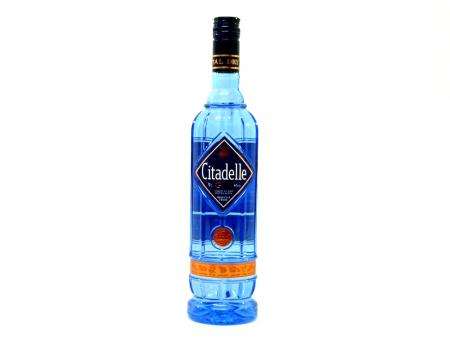 Citadelle Gin 44% 0,7L