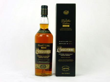 Cragganmore Distillers Ed. Port Wood Finish 40% 0,7L