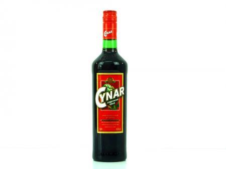 Cynar 16,5% 0,7L