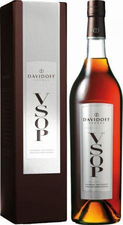 Davidoff VSOP 40% 0,7L