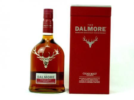 Dalmore Cigar Malt Single Highland Malt 40% 0,7L