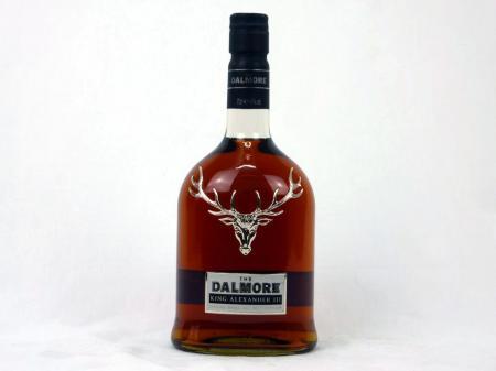 Dalmore King Alexander 3. Single Highland Malt 40% 0,7L