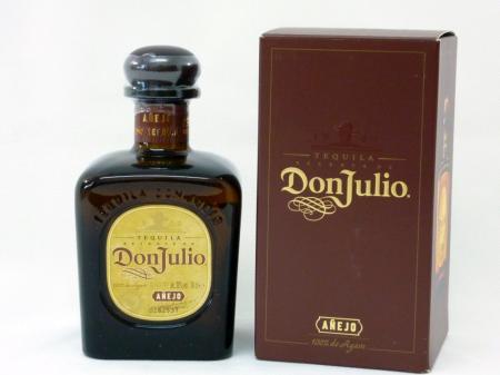 Don Julio Anejo 38% 0,7L