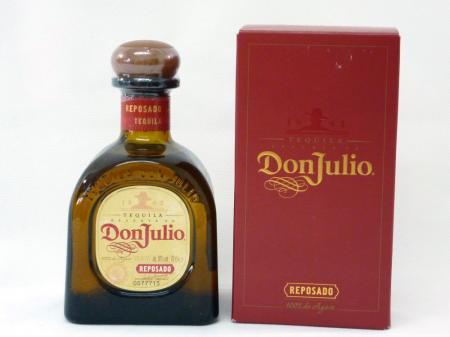 Don Julio Reposado 38% 0,7L