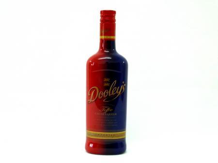 Dooleys Toffee Liqueur 17% 0,7L