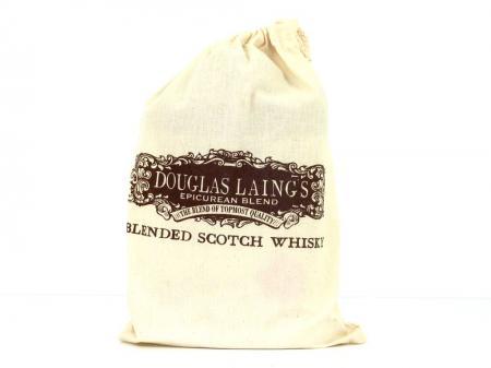 Douglas Laings Epicurean Blend 43% 0,7L Geschenkpackung