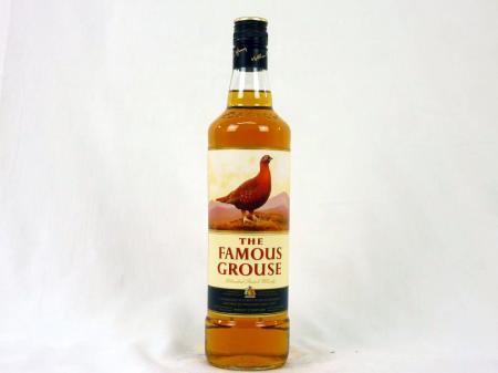 Famous Grouse Finest Scotch W. 40% 0,7L