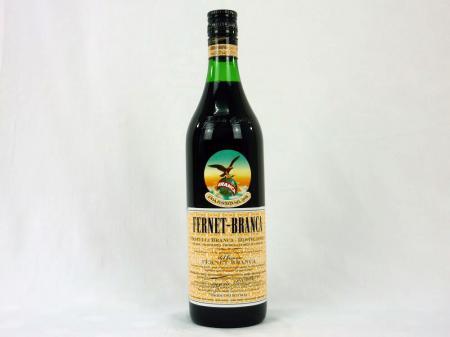 Fernet Branca 39% 1,0L