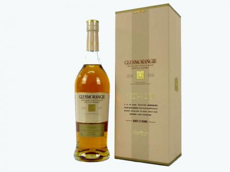 Glenmorangie Nectar dOr 46% 0,7L