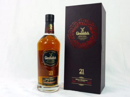 Glenfiddich 21 Years 40% 0,7L
