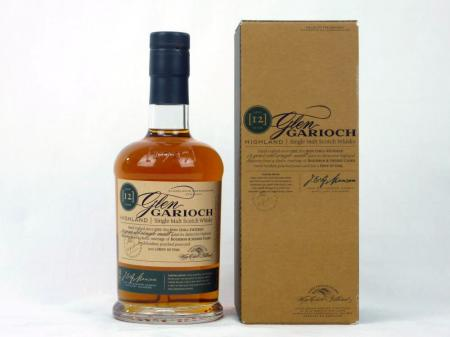 Glen Garioch 12 Years Old Highland Single Malt 48% 0,7L