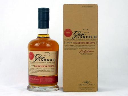 Glen Garioch Founders Reserve Highland Single Malt 48% 0,7L