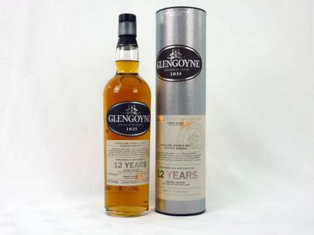 Glengoyne 12 Years 43% 0,7L