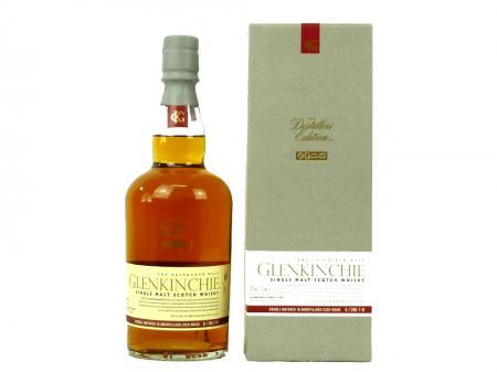 Glenkinchie Distillers Edition 2013 Lowland Malt 43% 0,7L