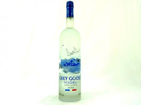 Grey Goose Vodka 40% 1,5L