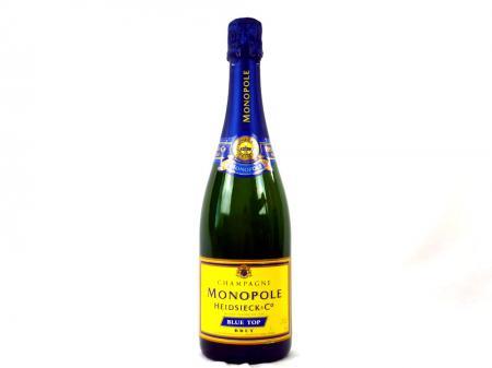 Heidsieck Blue Top Champagner - Monopole 12% 0,75L
