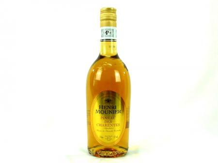 Pineau des Charentes Blanc 17% 0,75L