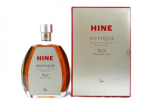 Hine Antique XO 40% 0,7L