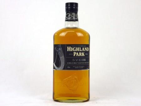Highland Park Svein Single Malt 40% 1,0L
